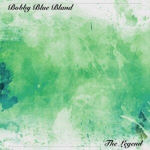 Bobby Blue Bland 歌手頭像