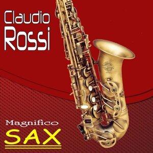 Claudio Rossi 歌手頭像
