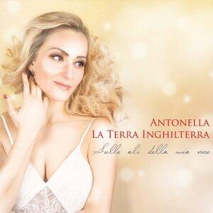Antonella La Terra Inghilterra 歌手頭像