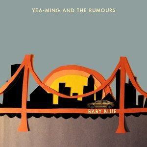 Yea-Ming and The Rumours 歌手頭像