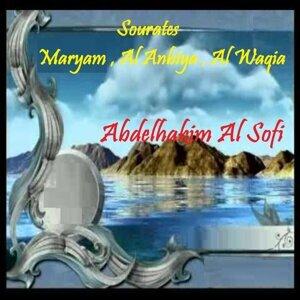 Abdelhakim Al Sofi 歌手頭像