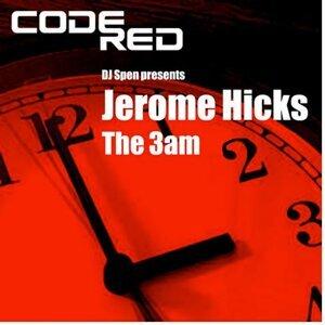 Jerome Hicks 歌手頭像