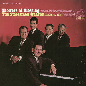 The Statesmen Quartet