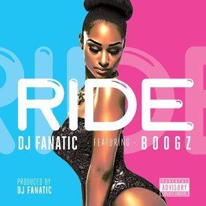 DJ Fanatic