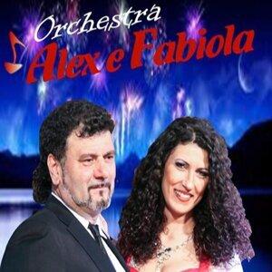 Orchestra Alex e Fabiola 歌手頭像