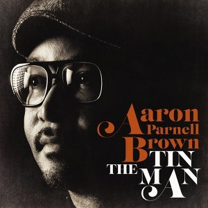 Aaron Parnell Brown