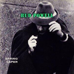 Bud Powell, Charlie Parker 歌手頭像