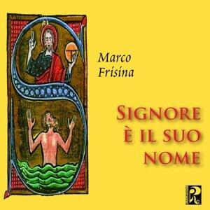 Marco Frisina 歌手頭像