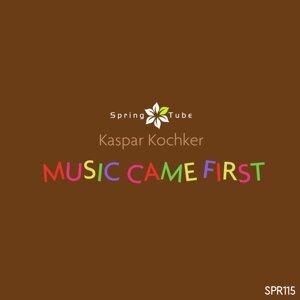 Kaspar Kochker 歌手頭像