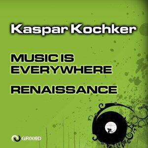 Kaspar Kochker