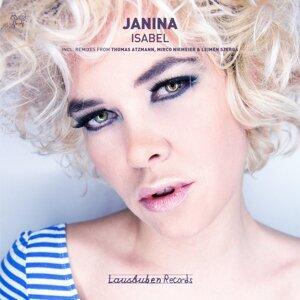 Janina 歌手頭像