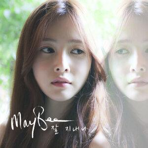 MayBee(메이비) 歌手頭像