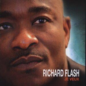 Richard Flash 歌手頭像