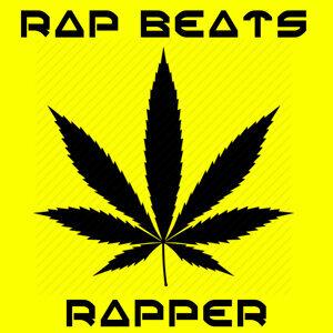Rapper 歌手頭像