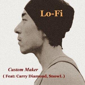 Lo-Fi(로파이) 歌手頭像
