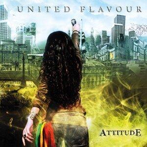 United Flavour 歌手頭像