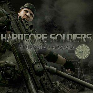 Hardcore Soldiers 歌手頭像