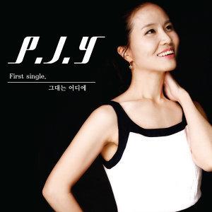 P.J.Y. 歌手頭像