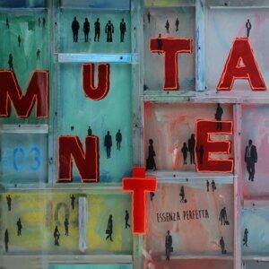 Mutante アーティスト写真