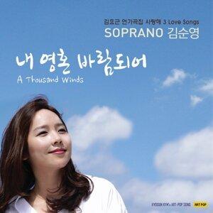 KIM Sunyoung 김순영 歌手頭像