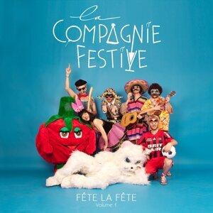 La Compagnie Festive 歌手頭像
