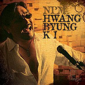 NPM HWANG Byeongi NPM 황병기 歌手頭像