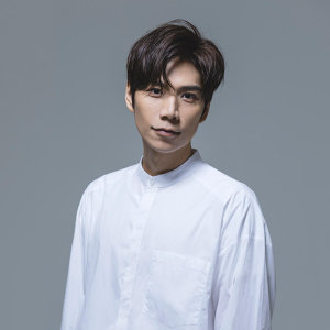 潘裕文 (Peter Pan) Artist photo