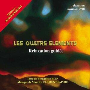 Maurice Clément-Faivre, Bernadette Blin 歌手頭像