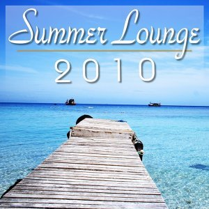 Summer Lounge 2010 歌手頭像