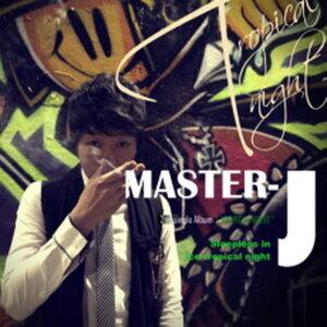 Master-J 마스터제이 歌手頭像