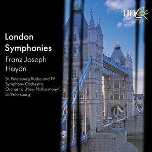 London Symphonies 歌手頭像