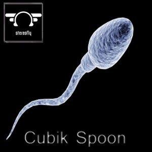 Cubik Spoon