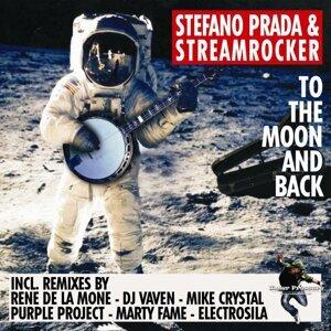 Streamrocker, Stefano Prada 歌手頭像