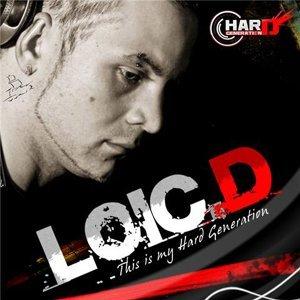 Loic d 歌手頭像