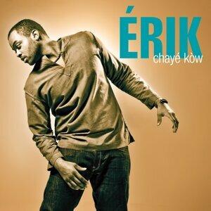 Erik 歌手頭像