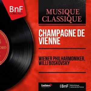 Wiener Philharmoniker, Willi Boskovsky (鮑斯考夫斯基指揮維也納愛樂管弦樂團) 歌手頭像