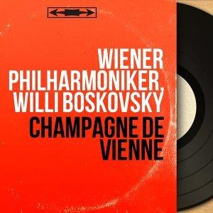 Wiener Philharmoniker, Willi Boskovsky