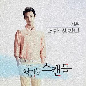Jihun 지훈 歌手頭像