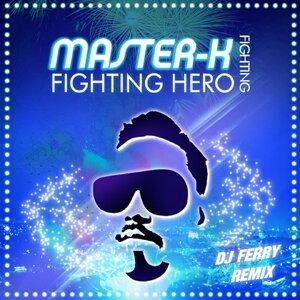 Master-K Master-K 마스터-케이 歌手頭像