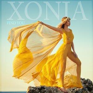 Xonia 歌手頭像