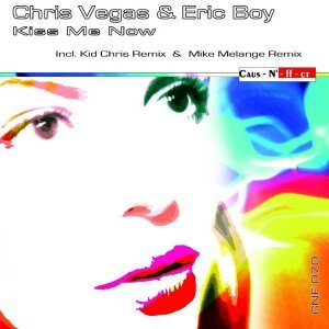 Eric Boy, Chris Vegas 歌手頭像