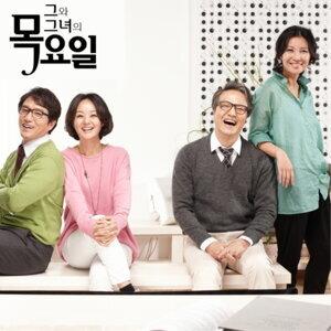 CHO Yongwook 조용욱 歌手頭像