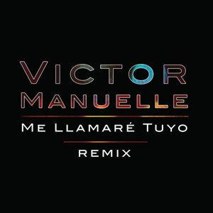 Víctor Manuelle Feat. Gocho 歌手頭像