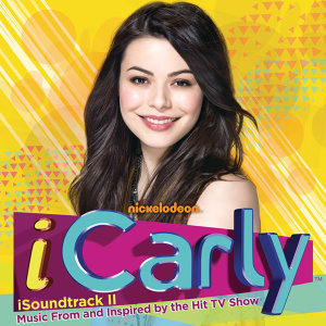 iCarly 歌手頭像