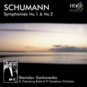 Saint Petersburg Radio and TV Symphony Orchestra, Stanislav Gorkovenko 歌手頭像