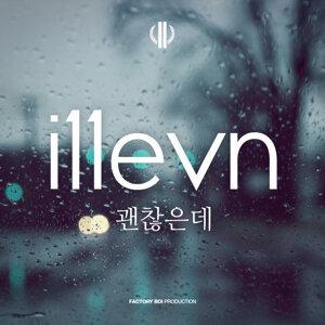 i11evn(일레븐) 歌手頭像