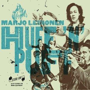 Marjo Leinonen Huff 'n' Puff