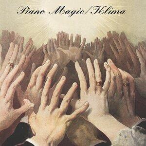 Piano Magic, Klima 歌手頭像