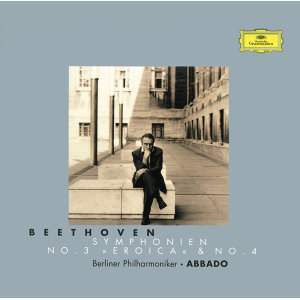 Berliner Philharmoniker, Claudio Abbado 歌手頭像