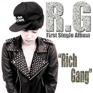 RG(알지) 歌手頭像